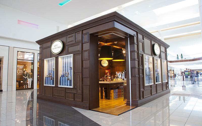 North Hill Mall Kitchen Store