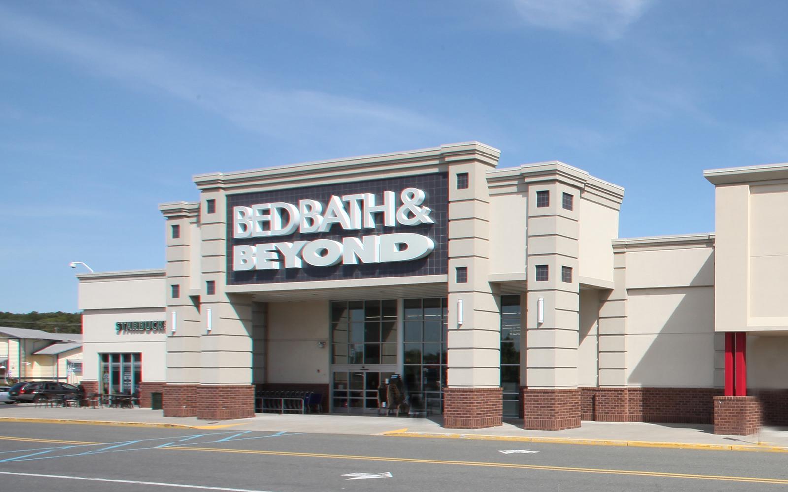 Bed Bath Beyond Springfield Township Nj