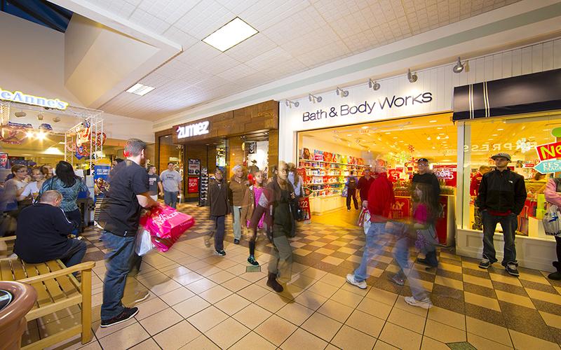 Francis Scott Key Mall Preit