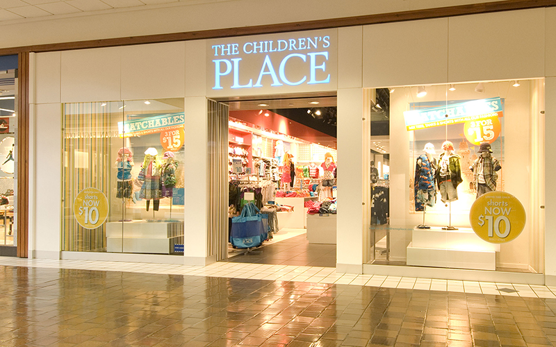 Clothing Stores In Greenville Nc Mall