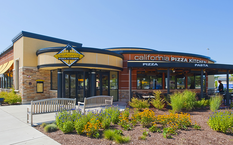 California Pizza Kitchen Plymouth Meeting Mall