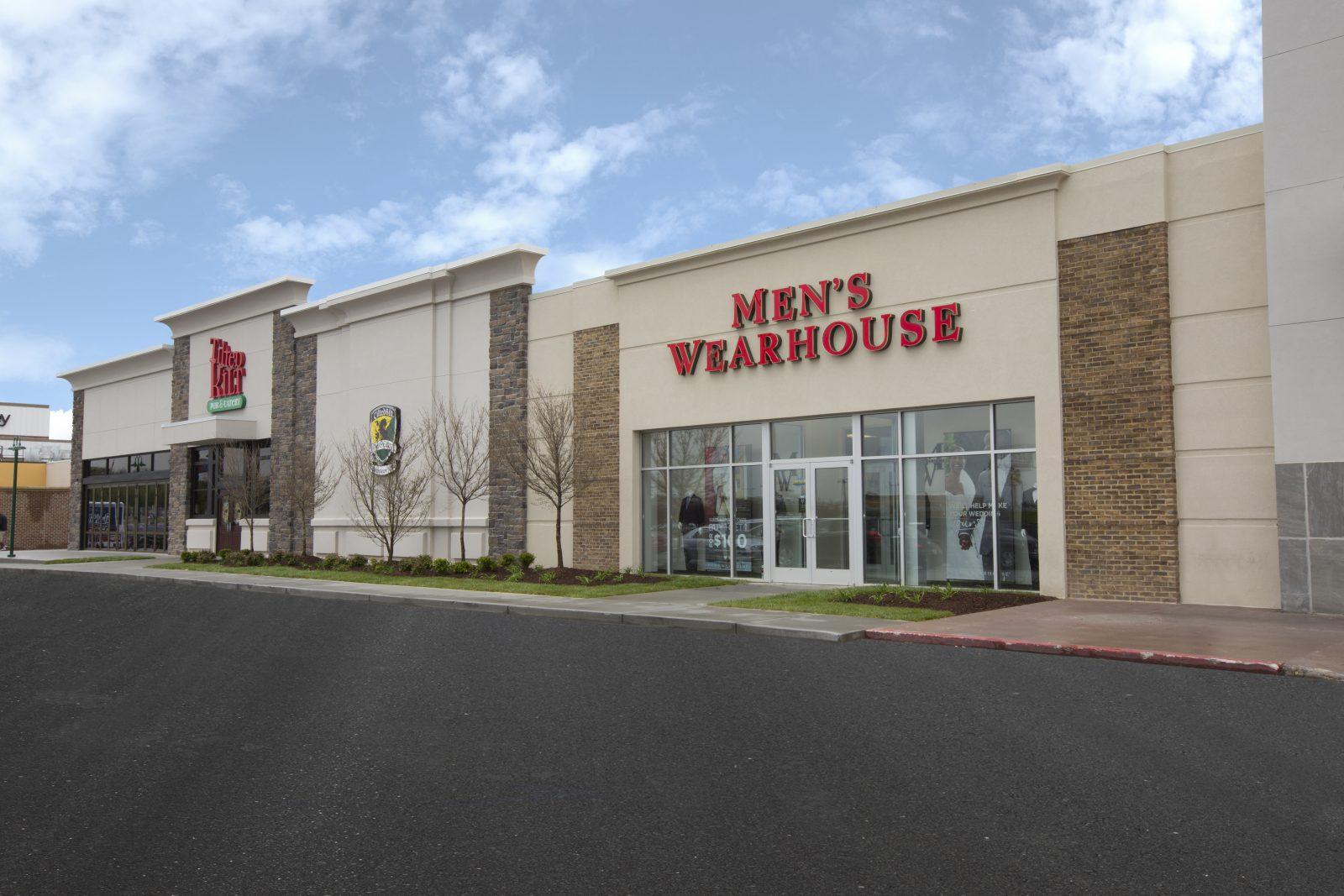 Valley Mall Preit