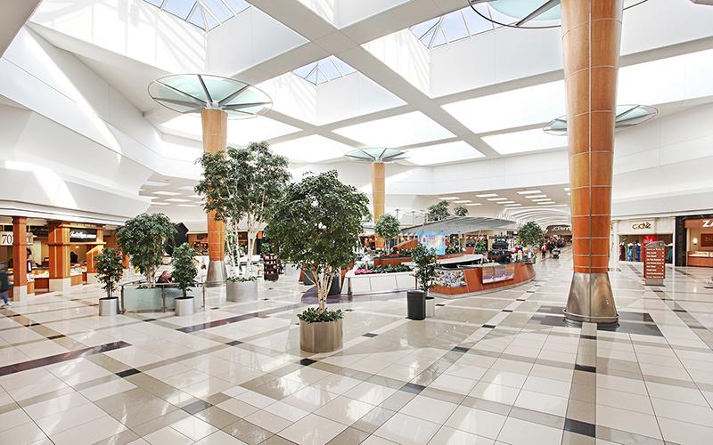 Woodland Mall Preit