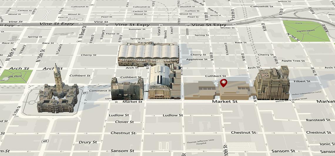 Fashion District Philadelphia - PREIT