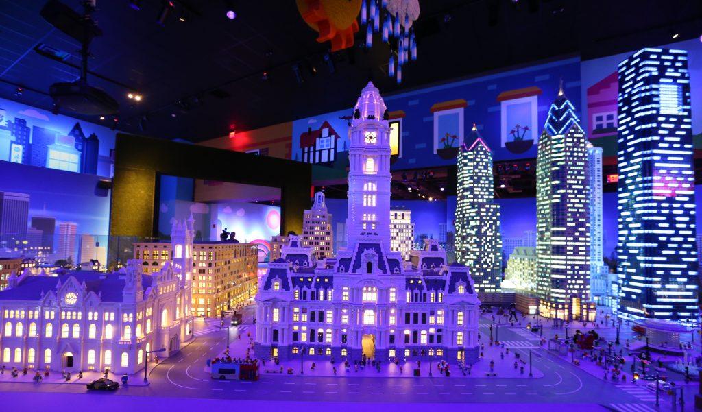 Legoland Mini Land