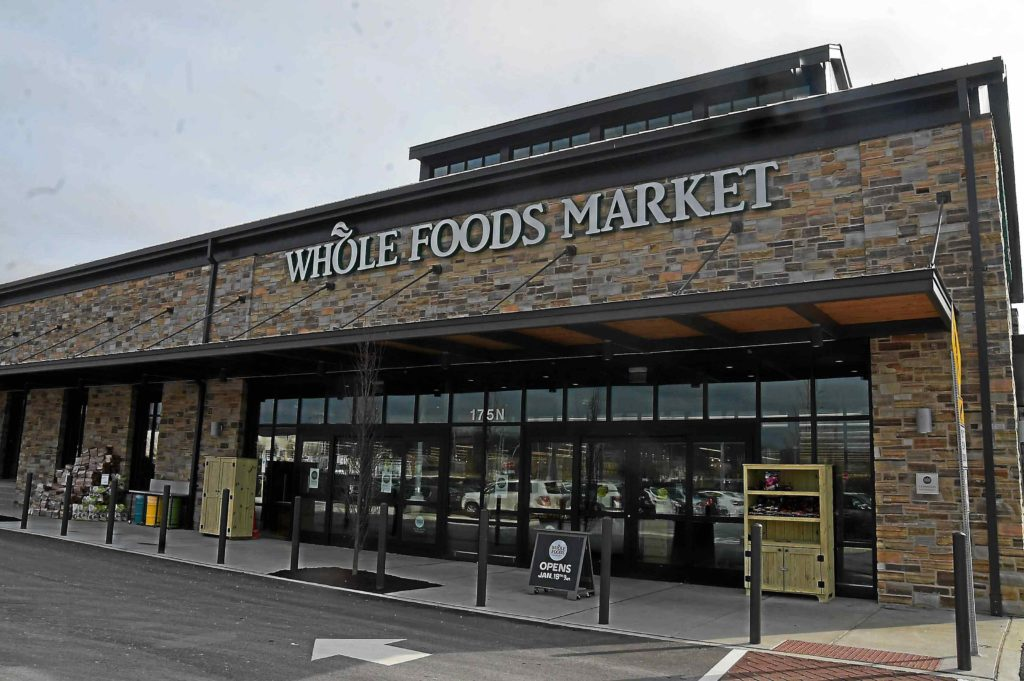 Exton Square Whole Foods Market