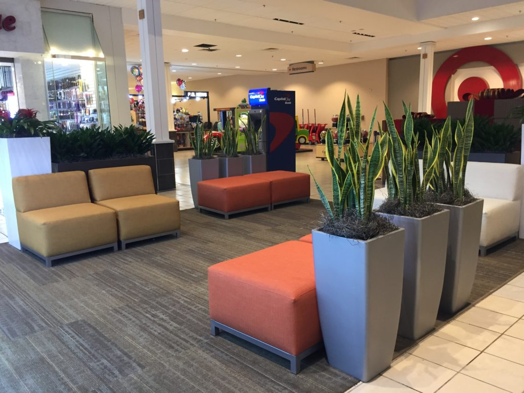 MPG Soft Seating