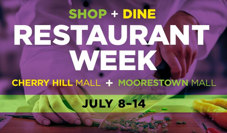 SJ Restaurant Week