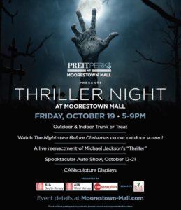 Thriller night image